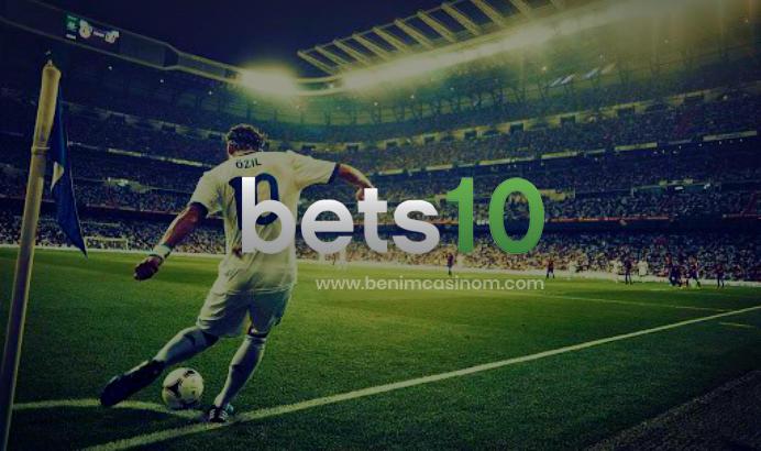Bets10 Bahis 2021