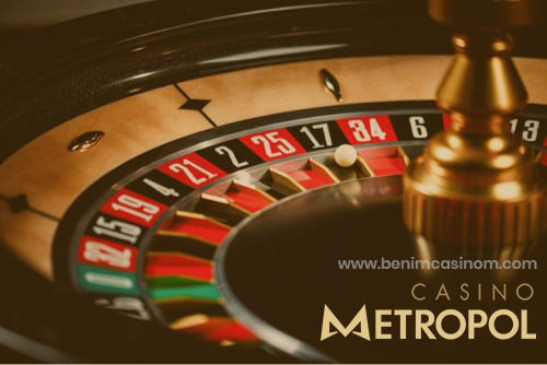 Casino Metropol 2021