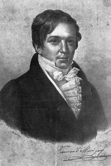 Bernard Xavier Philippe