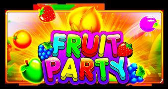 Fruit Party Slot Oyna