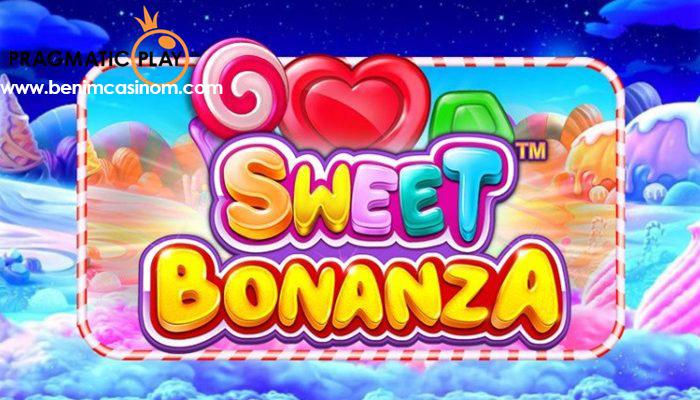 Sweet Bonanza Oyna - Pragmatic Play